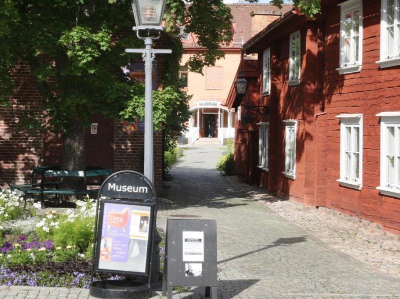 Eksjö-museum